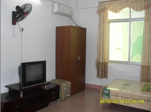 康桦怡养院单人房展示
